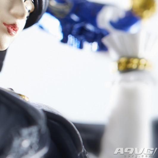 庆游戏发售2周年 《猎天使魔女2》Amiibo公布