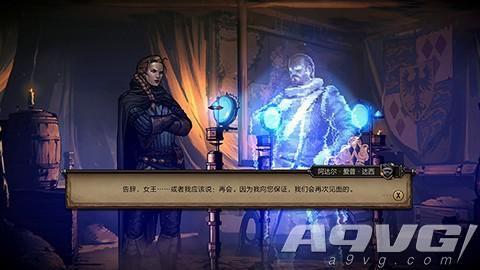 双旦惊喜降临 《巫师之昆特牌:王权的陨落》限时特惠开启