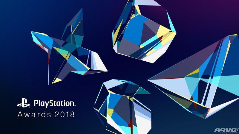 PS Awards 2018玩家投票开始 有机会获得PS4 Pro+VR套装