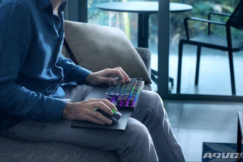 雷蛇正式推出Xbox One无线键鼠套装 已在微软商城开启预订