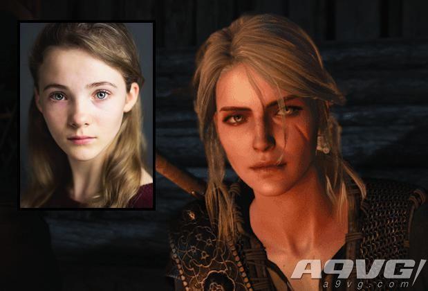 《巫師》劇集敲定葉奈法及希里兩位女性角色演員人選