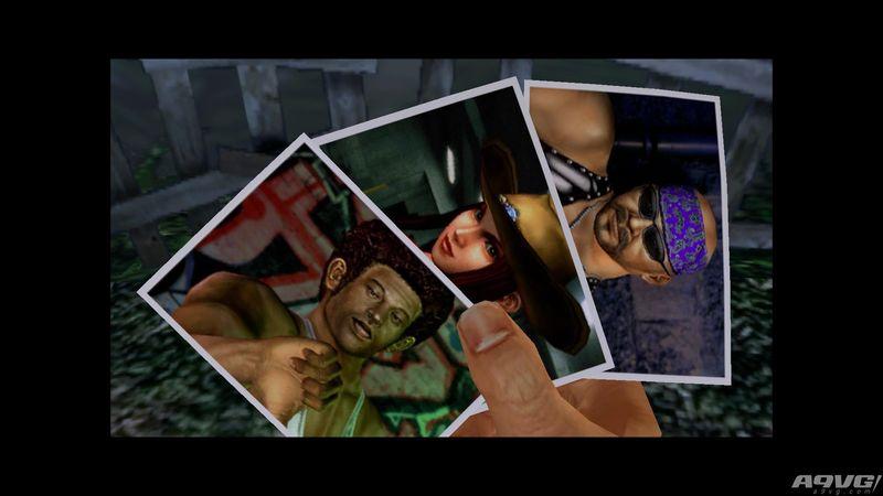 《莎木1&2》確定將于8月21日發售 全新宣傳視頻公開