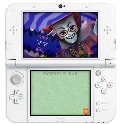 3DS《Miitopia》直面会将于11月5日晚7点举办 神木隆之介现身预告