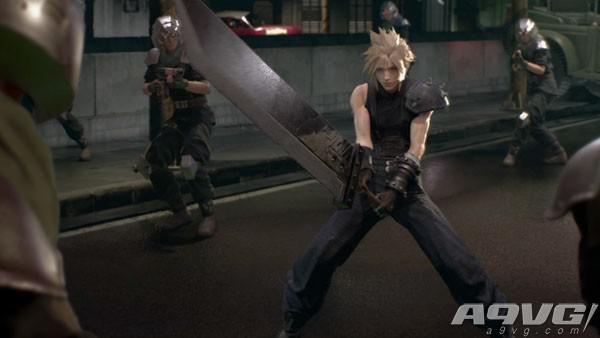 最终幻想7重制版拥有全程语音 重现受欢迎的小游戏