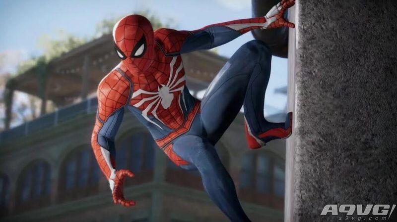 《蜘蛛侠》制作组透露新情报:华尔街有非常酷的漫威元素