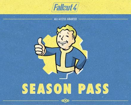 《辐射4》将推出DLC超值季票 售价30美元