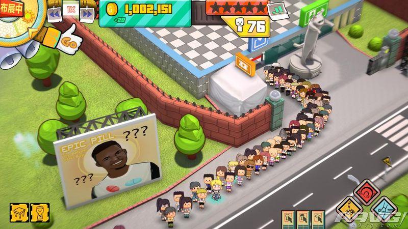 魔都不可错过的游戏主题乐园来了 一文教你玩转WePlay!