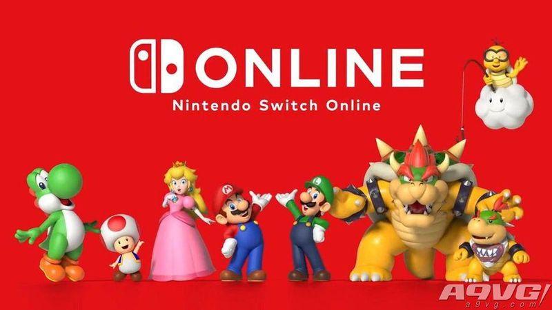 《堡垒之夜》Switch版无需任天堂在线会员也能联机