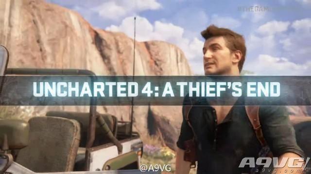 TGA2016总结:《守望先锋》获年度游戏 多款重磅作品新预告片公布