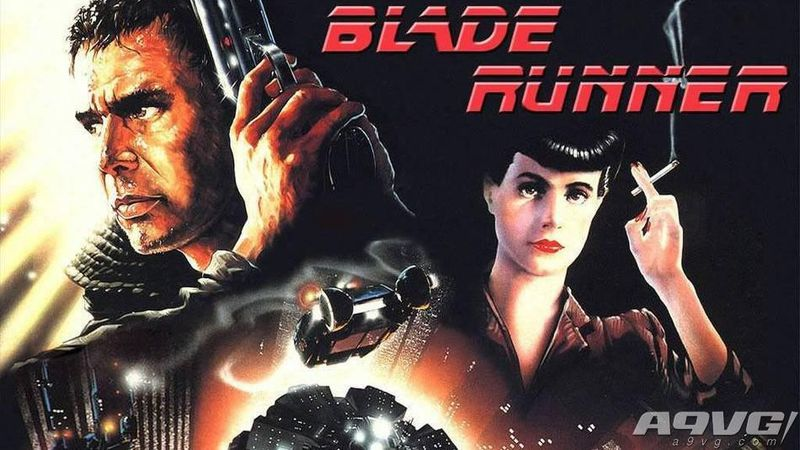 《银翼杀手》将改编为动画 神山健治渡边信一郎参与制作