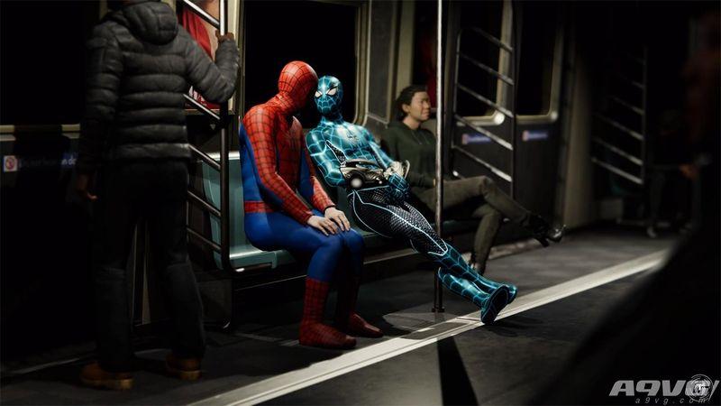 《漫威蜘蛛侠》发售倒计时一天:蜘蛛侠到底有多少件战衣?