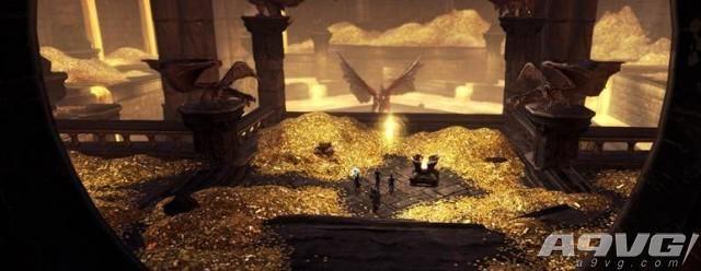 《无冬OL》XBOX魔龙肆虐新战役 红龙的炼狱世界