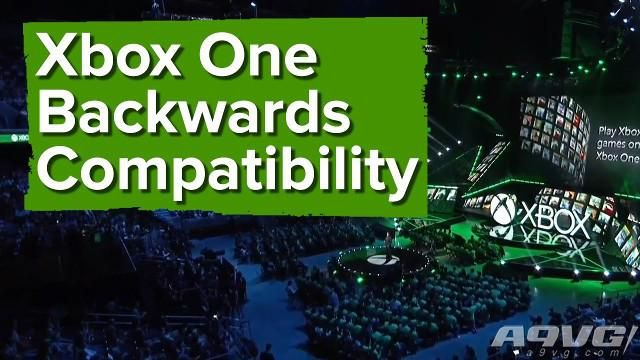 Phil Spencer称近半数Xbox One玩家使用了向下兼容功能