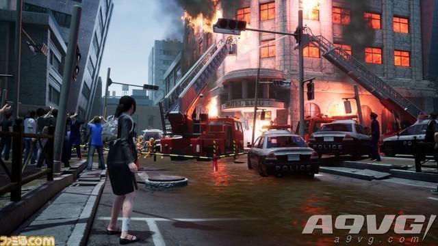《绝体绝命都市4 Plus 夏日回忆》再次延期 理由不是地震