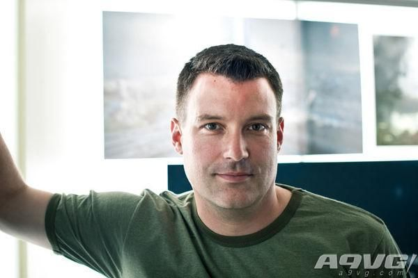 《光环4》创意总监Josh Holmes离开343工作室