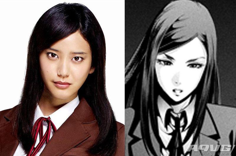 好莱坞电影《怪物猎人》中的受付娘将由山崎纮菜出演
