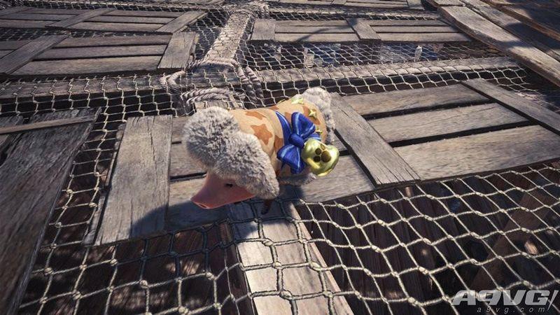 《怪物猎人世界》公开新活动闪耀之宴 往期活动任务回归