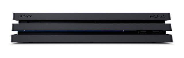 PS4 Pro:你需要知道的一切全问答