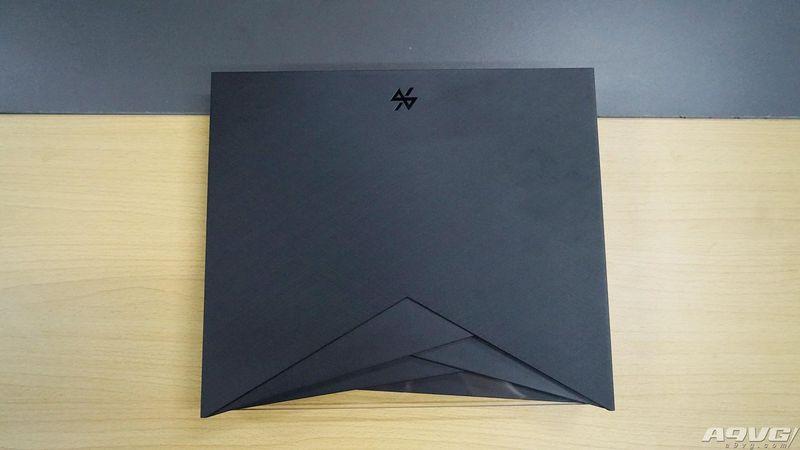 小霸王Z+新游戏电脑开箱:模糊的定位与耿直的产品属性