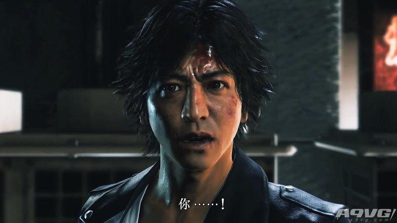 《审判之眼 死神的遗言》中文加长完整版剧情游戏介绍影像