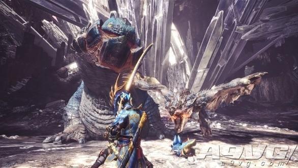 《怪物猎人世界》丰收之宴公布 往期活动任务悉数回归