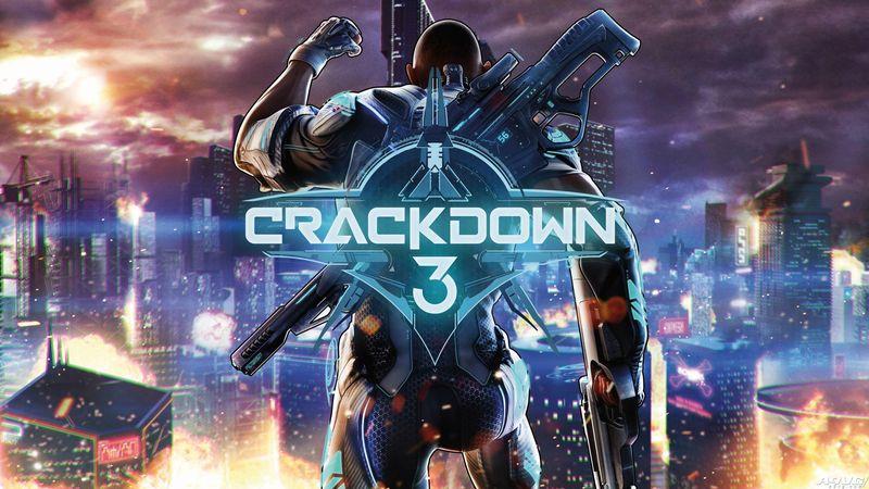 《除暴战警3》将在X018上提供试玩 预计明年2月发售
