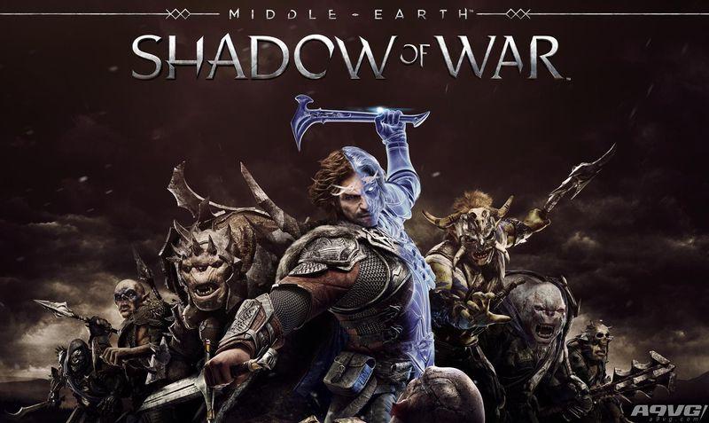 《中土世界 战争之影 终极版》将售 包含全DLC取消内购系统