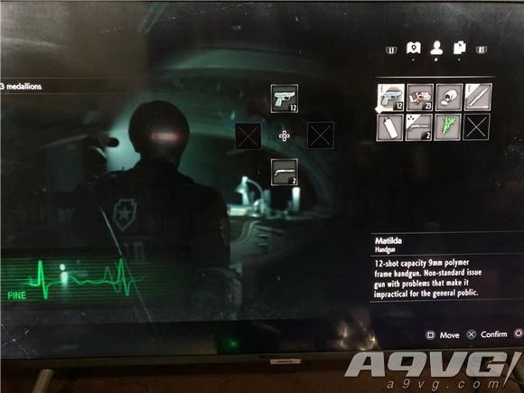 《生化危机2:重制版》体验报告 它重新定义了卡普空