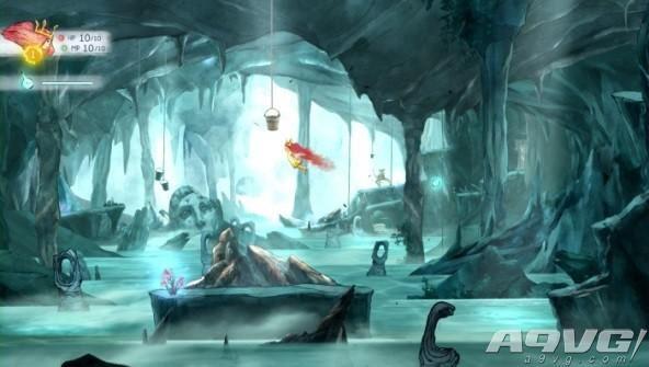 PS4简中版《光之子》 将于1月21日上市 附赠超值DLC