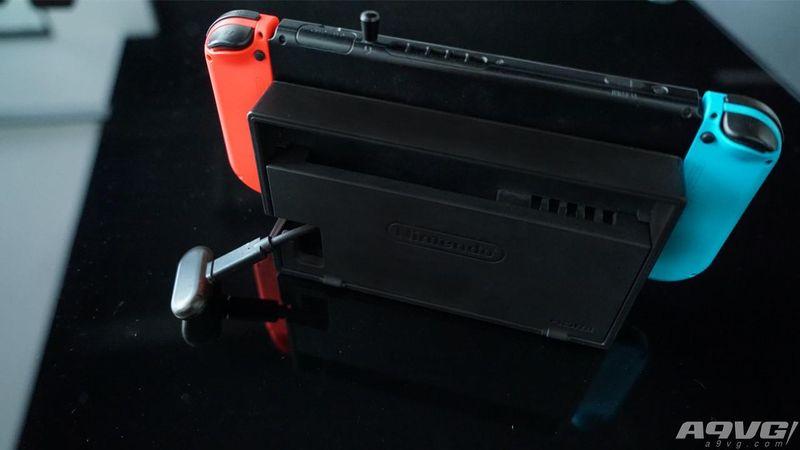 谷粒ROUTE+开箱试用感想 Switch连接蓝牙的最佳方案