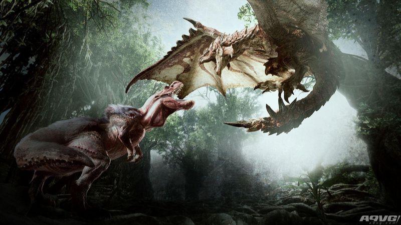 《怪物猎人世界》攻略合集 玩家心得及常见问题汇总