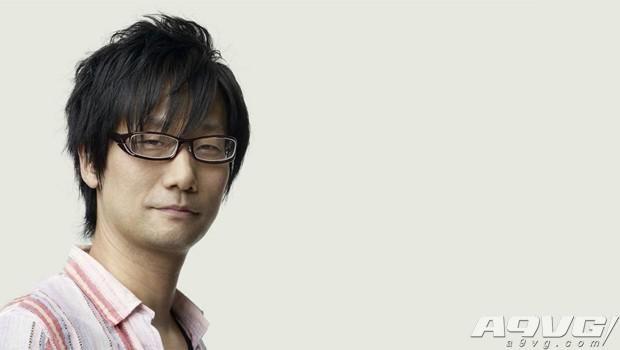 TGA 2015主持人暗示小岛秀夫或将出席当晚活动