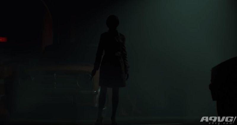 《生化危机2 重制版》艾达·王形象将做改动 或与原版设定一致