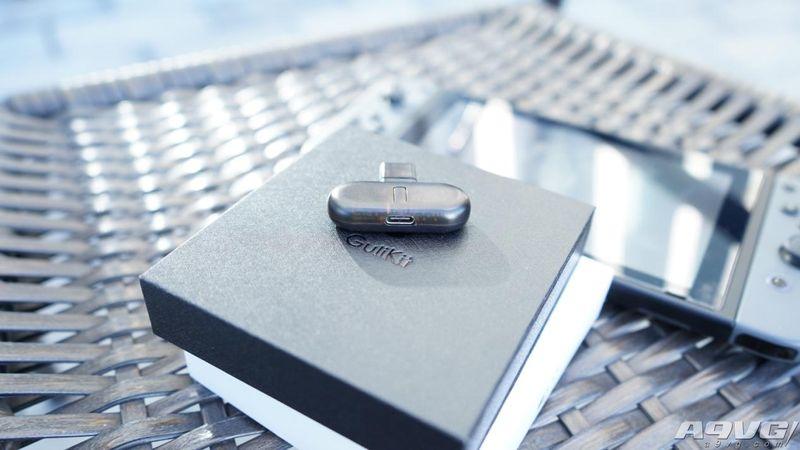 谷粒Route+ Pro蓝牙适配器评测:Switch专用的无线耳机解决方案