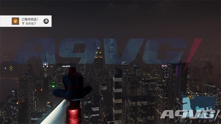 《漫威蜘蛛侠》复仇者大楼位置攻略 复仇者大楼在哪里