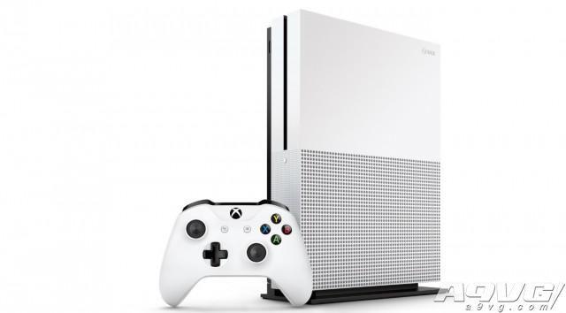 别让家里的 4K 电视闲着,你只缺一台 Xbox One S