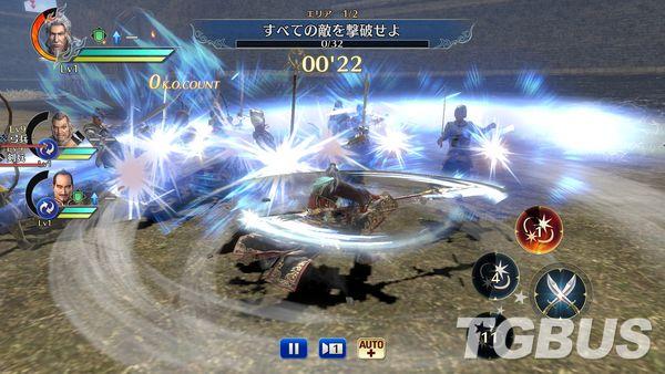 《真三国无双》铃木制作人访谈:PS5将大幅改善游戏表现